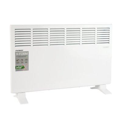 Конвектор электрический PATRIOT PT-C 20 X - Фото 2